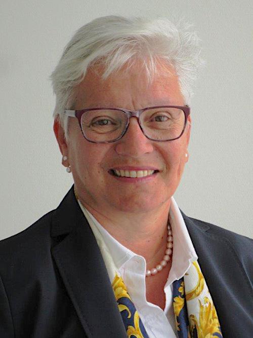 Gabriella Kux-Wagner - Online Coaching Akademie ddlk